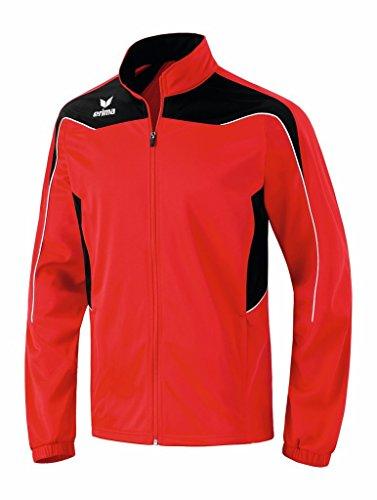 erima Veste en polyester pour homme Shooter Rouge Rouge/Noir/Blanc XX-Large/XXX-Large