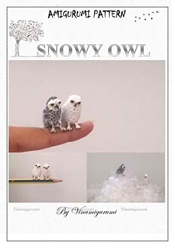 Best Amigurumi Crochet Owl Patterns | Owl crochet patterns ... | 500x353