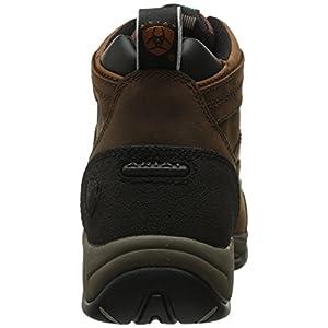 Ariat Women's Terrain H2O Hiking Boot, Copper, 9.5 B US