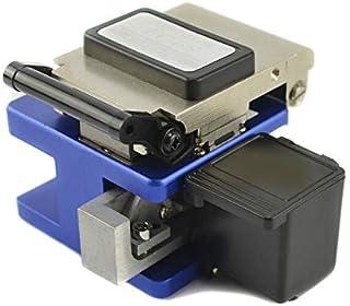 Fiber Cleaver,with Fiber Scrap Collector Optical Fiber Cleaver Fiber Cutting Cleaver