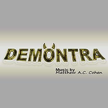 Demontra (Original Game Score)