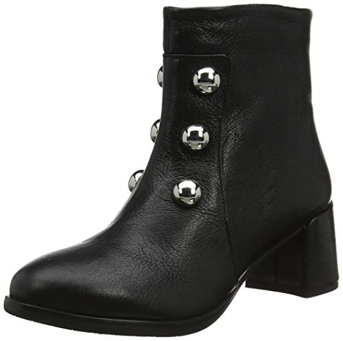 Joop! Damen nara Boot miz 3 Stiefeletten, Schwarz (Black 900), 40 EU