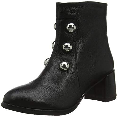 Joop! Damen nara Boot miz 3 Stiefeletten, Schwarz (Black 900), 39 EU