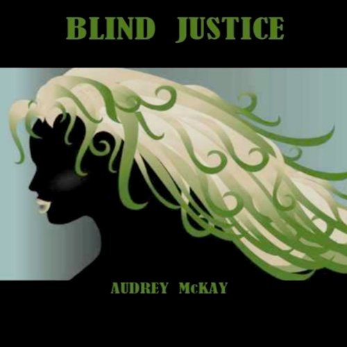 Blind Justice audiobook cover art