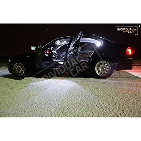 Innenraumbeleuchtung Set Für 3er E46 Touring Cool White Auto
