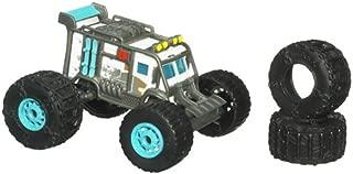 Tonka Tread Shifters Snow Drift Rescue 2-C Vehicle