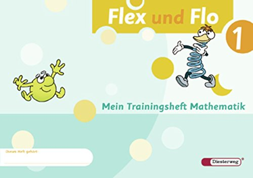 flex und flo trainingsheft 1