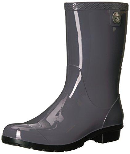UGG Women's Sienna Rain Shoe,Nightfall,5 M US