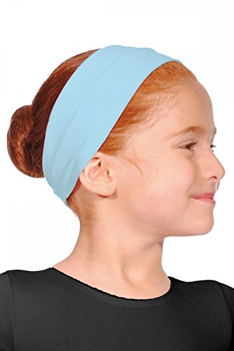 Roch Valley Cotton Headband Panama Blue