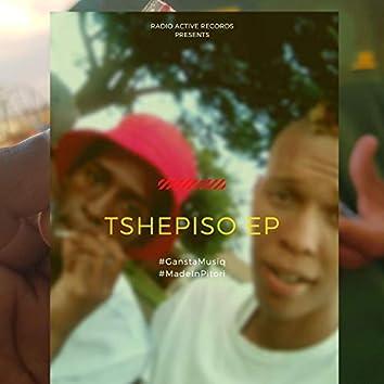 Tshepiso EP