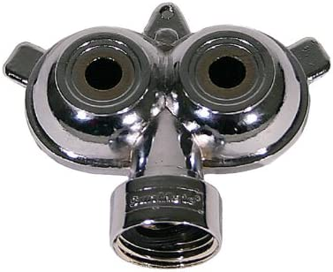 Orbit 5 price Pack Twin Circle Charlotte Mall Yard Spray Hoses for Sprinkler