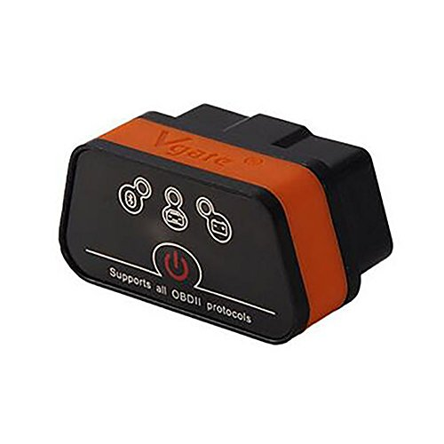 Vgate iCar2 Bluetooth OBD Scanner iCar 2 ELM327 interfaccia diagnostica Scanner di codici V2.1 per Android