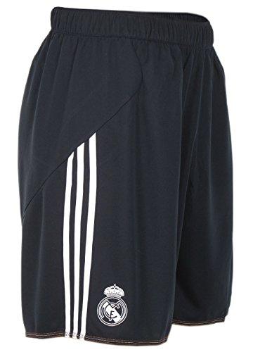 adidas Real Madrid Fußball Training Short (Punjab-White, D8 (L) 54)
