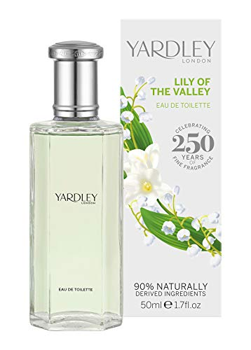 Yardley Royal English Daisy Eau de Toilette 50 ml