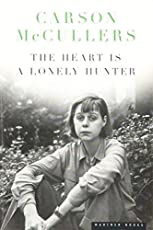 Image of NEW   The Heart Is a. Brand catalog list of Mariner Books.