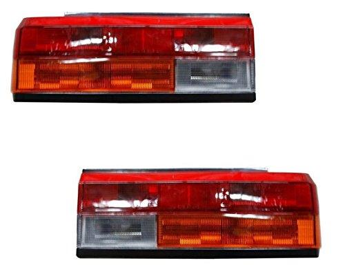 Par Calaveras Nissan Tsuru II 1988-1989 4/2 Puertas Tyc Izquierda y Derecha Wld ENVÍO GRATIS!