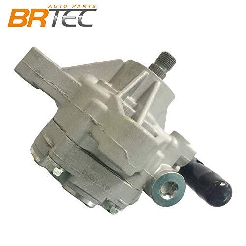 03 accord power steering pump - 6