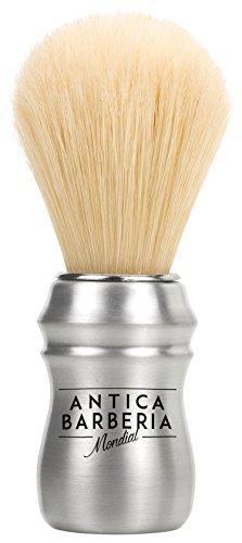 Mondial Aluminium et brosse à poils