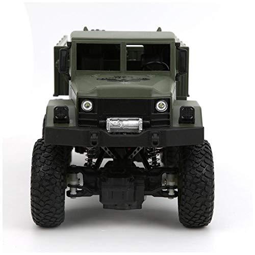 DAUERHAFT Modelo de camión de(Q69 Green Oriental No. 8 (English Version))