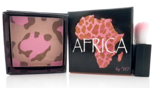 W7 Africa 8g