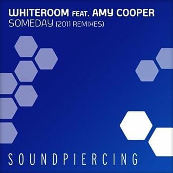 Someday (2011 Remixes)