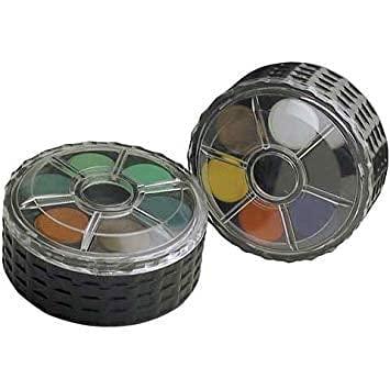 Koh-I-Noor - Watercolor Wheel Stack Pack