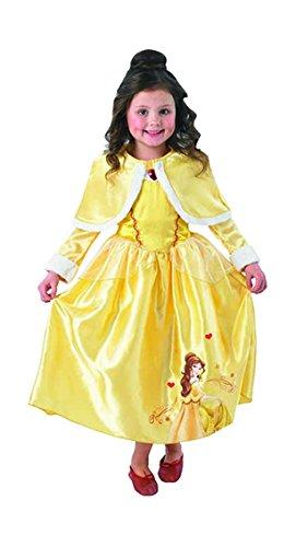 Rubie's IT881858-M - La Bella Winter Costume, Taglia M