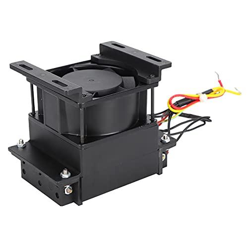 Ladiesshow Termoventilatore Isolante Elettrico Ceremic PTC Dispositivo di Riscaldamento per Scarpa Asciugatrice AC220V 400W Ceramica PTC + PTFE + Nylon