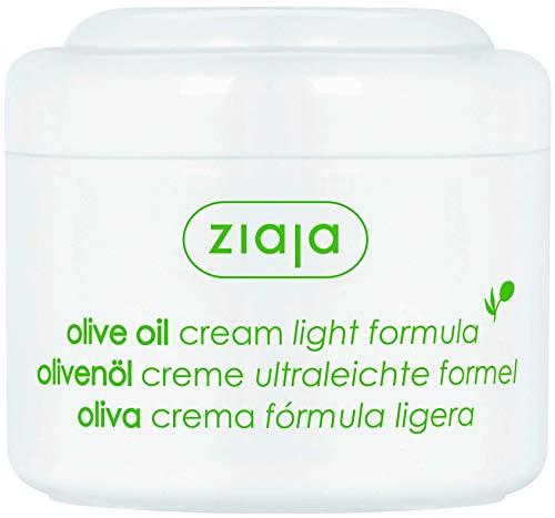 Ziaja Natural Olive Cream