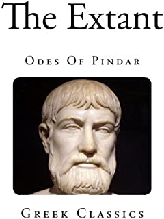 The Extant: Odes Of Pindar