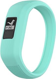 Gransho Correa de Reloj Reemplazo Compatible con Garmin Vivofit JR/Vivofit JR2 / Vivofit 3, la Correa de Reloj Watch Band ...