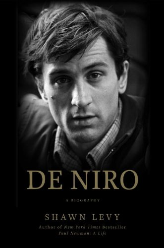 De Niro cover art
