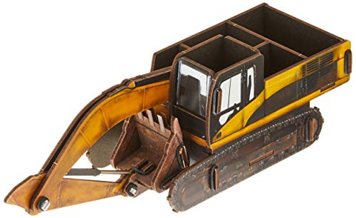 Werkhaus Stiftebox Bagger, 325 g WE2054