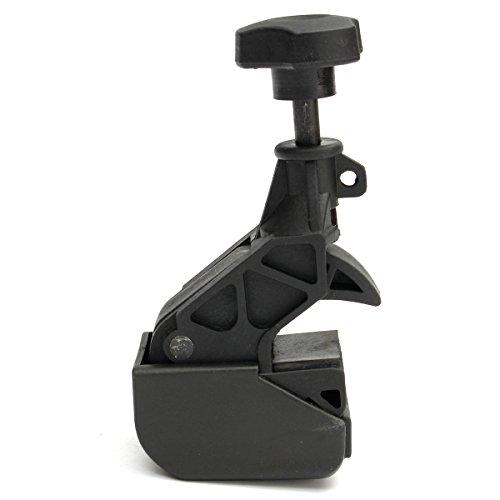 GOZAR Nylon Tire Changer Kraal Klem Drop Center Tool Velg Klem Zware Duty Machine