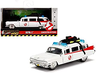Greenlight 18001 #G14E6GE4R-GE 4-TEW6W211166 1959 Cadillac Ambulance 1//18 Scale Diecast Model Car Replica