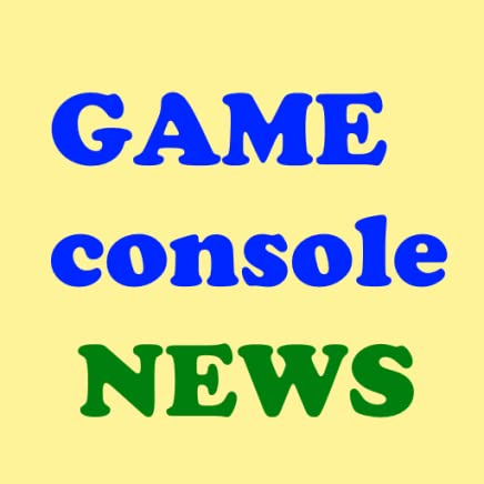 Game Console News