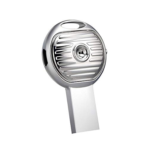BangHaa Sonido Audio Recorder Grabación HD grabadora de Voz Digital, grabadora de Voz Profesional USB Mini dictáfono de Voz Activar Ocultos espiar Infiltrado Digital Voice Recorder Reproductor de MP3