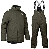 Fox Carp Winter Suit - Thermoanzug für...