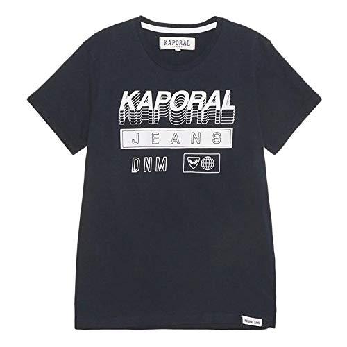 KAPORAL Maxim Camiseta, Azul (Navy), 8 Años para Niñas