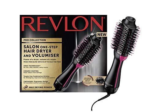 Revlon Pro RVDR5222 Pro Collection Salon One-Step Warmluft und Volumenbürste - 5