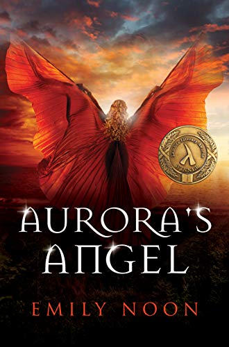 Aurora's Angel: A dark fantasy romance (English Edition)