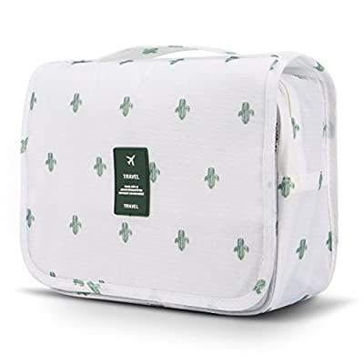 Mossio Hanging Toiletry Bag