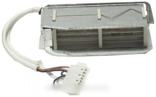 FAURE - resistance avec thermostat 1000w + 1400w pour sèche linge FAURE