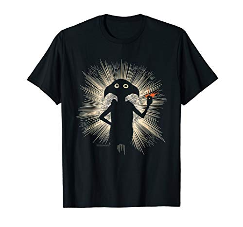 Harry Potter Dobby Snapping T-Shirt