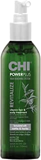 Chi Powerplus Revitalize Vitamin Hair and Scalp Treatment for Unisex, 3.5 Ounce