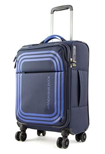 Mandarina Duck VAV02 Hand luggage Luggage BLUE TU
