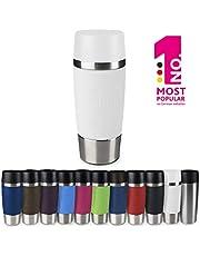 Emsa 513357 Travel Mug Standard Design, thermobeker, per stuk verpakt (1 x 360 ml)