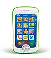 Clementoni – Smartphone Touch & Play