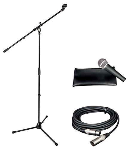Alfa Audio 170800 Micrófono Escenario del teatro