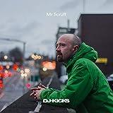 MR. SCRUFF: DJ KICKS